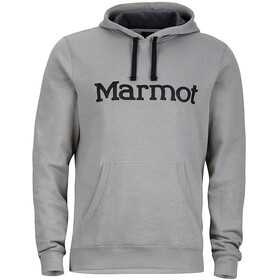 Marmot Hoody Homme, true steel heather